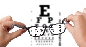 Do I need an eye test for reading glasses?